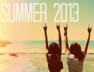 summer 13