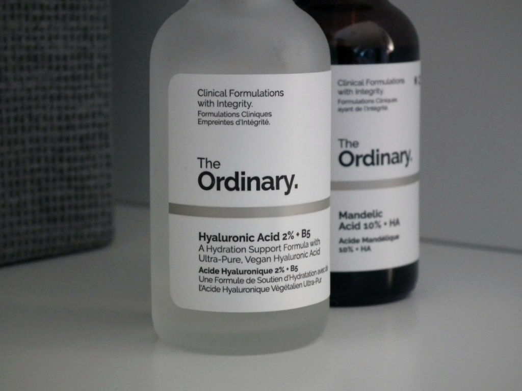 Serum von The Ordinary
