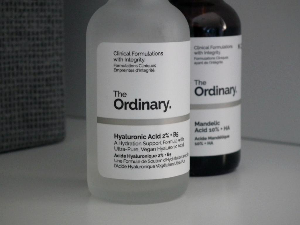 Serum von The Ordinary