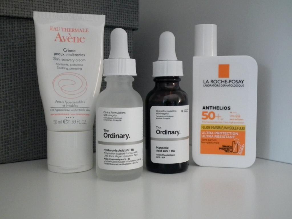 Hautpflege für Sensibelchen